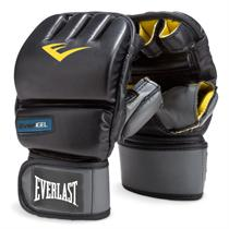Wristwrap Heavybag Gloves (Gel)